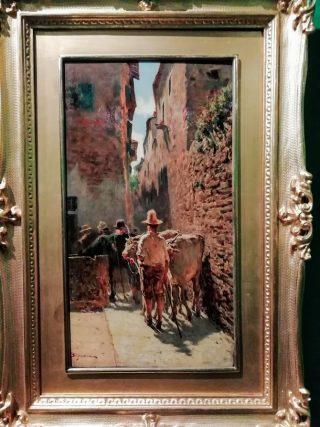 I macchiaioli, mostra a Genova