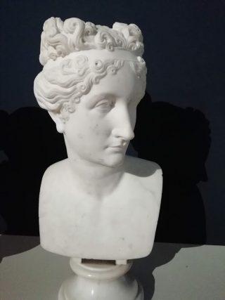 Paolina Bonaparte- Canova