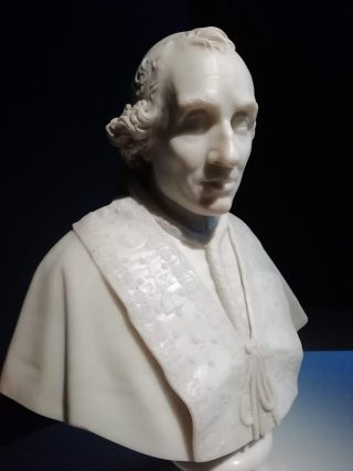 Busto Papa VII